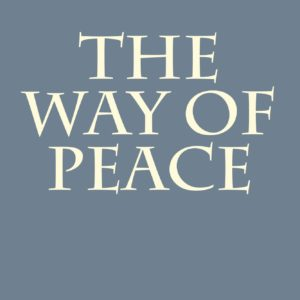 The_Way_of_Peace_Cover_for_Kindle